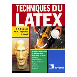 technique du latex