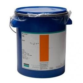 Le caoutchouc de silicone liquide comme le thixotrope DC 3481 - 20 kg