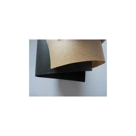 WORBLA  noir 1X1M5