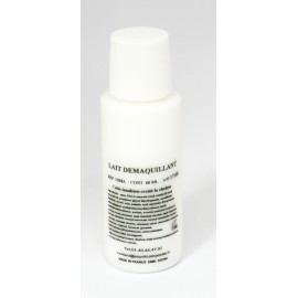 Lait demaquillant 60ml