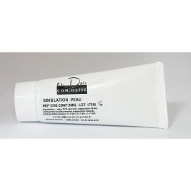 Simulation peau en tube 30gr