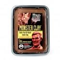 Monster clay Medium 2.27kg