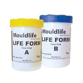 Life Form Kit 2KG
