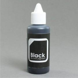 Colorant Silicone Noir 50gr