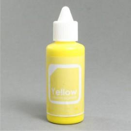 Colorant Silicone  Jaune 50gr