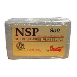 NSP Soft Chavant Vert 906gr