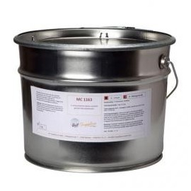 MC 1163 N - 6 kg