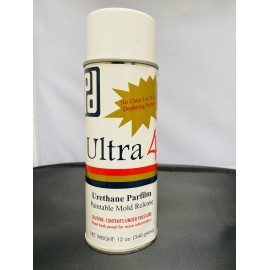 Démoulant polyuréthane ULTRA 4 340gr