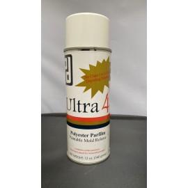 Démoulant polyester ULTRA 4 340gr