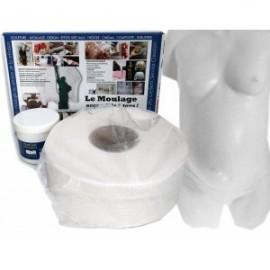 Kit Moulage femme enceinte - 7