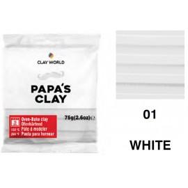 Papa Clay's 75gr