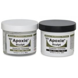 Apoxie Sculpt Noir 440gr