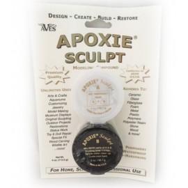 Apoxie Sculpt Noir 110GR