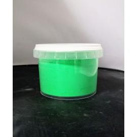 Pigment Fluorescent Vert 100gr