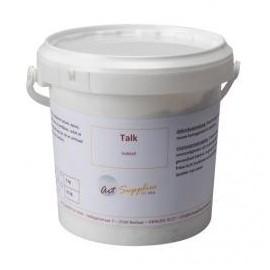Talc - 25kg