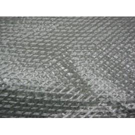 Mats à fibres coupées D5 - 10m²