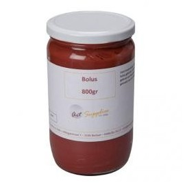 Bolus rouge - 800g