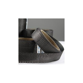 Ruban carbone/verre175GR/5cm /5M