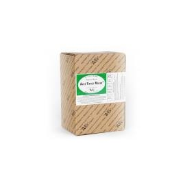 paper mache blanc  aves 440GR