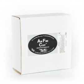 Air fire clay 2KG2