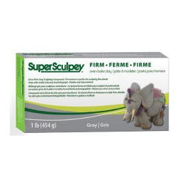SUPER SCULPEY FIRM 454GR