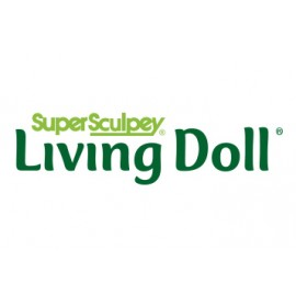 SCULPEY  living doll  454GR