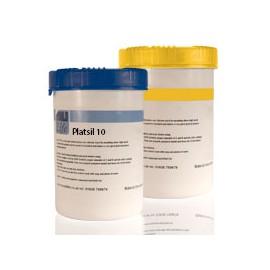 platsil gel 10 a+b 2kg