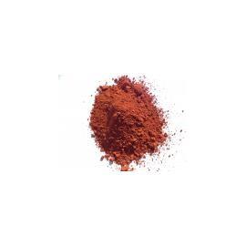 pigment ocre rouge 8521 1kg