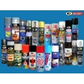 Peinture en Spray BOSNY