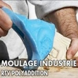 RTV Polyaddition